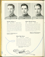 Page 224, 1945 Edition, United States Military Academy West Point - Howitzer Yearbook (West Point, NY) online yearbook collection