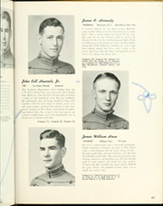 Page 225, 1945 Edition, United States Military Academy West Point - Howitzer Yearbook (West Point, NY) online yearbook collection