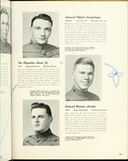Page 227, 1945 Edition, United States Military Academy West Point - Howitzer Yearbook (West Point, NY) online yearbook collection