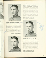 Page 229, 1945 Edition, United States Military Academy West Point - Howitzer Yearbook (West Point, NY) online yearbook collection