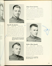Page 231, 1945 Edition, United States Military Academy West Point - Howitzer Yearbook (West Point, NY) online yearbook collection