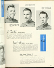 Page 233, 1945 Edition, United States Military Academy West Point - Howitzer Yearbook (West Point, NY) online yearbook collection