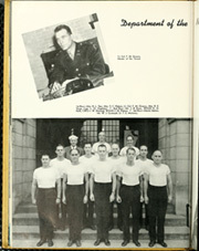Page 38, 1945 Edition, United States Military Academy West Point - Howitzer Yearbook (West Point, NY) online yearbook collection