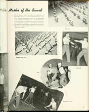Page 39, 1945 Edition, United States Military Academy West Point - Howitzer Yearbook (West Point, NY) online yearbook collection