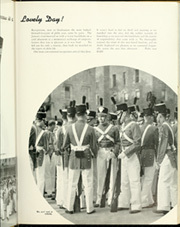 Page 41, 1945 Edition, United States Military Academy West Point - Howitzer Yearbook (West Point, NY) online yearbook collection