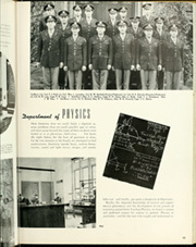 Page 49, 1945 Edition, United States Military Academy West Point - Howitzer Yearbook (West Point, NY) online yearbook collection