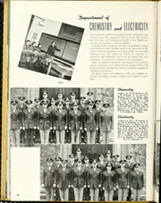 Page 50, 1945 Edition, United States Military Academy West Point - Howitzer Yearbook (West Point, NY) online yearbook collection
