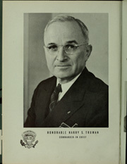 Page 12, 1950 Edition, United States Military Academy West Point - Howitzer Yearbook (West Point, NY) online yearbook collection