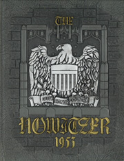 Page 1, 1953 Edition, United States Military Academy West Point - Howitzer Yearbook (West Point, NY) online yearbook collection