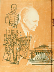 Page 10, 1953 Edition, United States Military Academy West Point - Howitzer Yearbook (West Point, NY) online yearbook collection