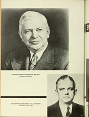 Page 14, 1953 Edition, United States Military Academy West Point - Howitzer Yearbook (West Point, NY) online yearbook collection