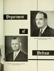 Page 15, 1953 Edition, United States Military Academy West Point - Howitzer Yearbook (West Point, NY) online yearbook collection