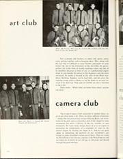 Page 248, 1958 Edition, United States Military Academy West Point - Howitzer Yearbook (West Point, NY) online yearbook collection