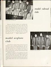 Page 249, 1958 Edition, United States Military Academy West Point - Howitzer Yearbook (West Point, NY) online yearbook collection
