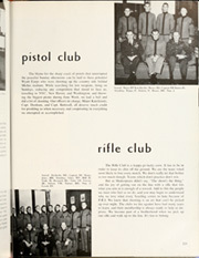 Page 251, 1958 Edition, United States Military Academy West Point - Howitzer Yearbook (West Point, NY) online yearbook collection