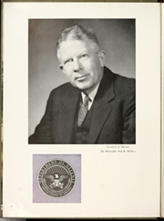 Page 12, 1959 Edition, United States Military Academy West Point - Howitzer Yearbook (West Point, NY) online yearbook collection