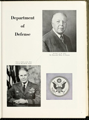 Page 13, 1959 Edition, United States Military Academy West Point - Howitzer Yearbook (West Point, NY) online yearbook collection