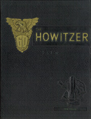 United States Military Academy West Point - Howitzer Yearbook (West Point, NY) online yearbook collection, 1960 Edition, Page 1