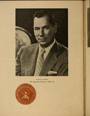 Page 10, 1960 Edition, United States Military Academy West Point - Howitzer Yearbook (West Point, NY) online yearbook collection