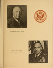 Page 11, 1960 Edition, United States Military Academy West Point - Howitzer Yearbook (West Point, NY) online yearbook collection