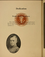 Page 8, 1960 Edition, United States Military Academy West Point - Howitzer Yearbook (West Point, NY) online yearbook collection