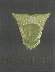 United States Military Academy West Point - Howitzer Yearbook (West Point, NY) online yearbook collection, 1962 Edition, Page 1
