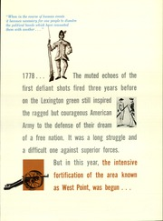 Page 9, 1963 Edition, United States Military Academy West Point - Howitzer Yearbook (West Point, NY) online yearbook collection