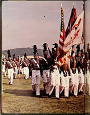 Page 10, 1967 Edition, United States Military Academy West Point - Howitzer Yearbook (West Point, NY) online yearbook collection