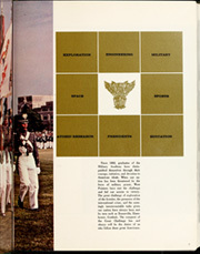 Page 11, 1967 Edition, United States Military Academy West Point - Howitzer Yearbook (West Point, NY) online yearbook collection