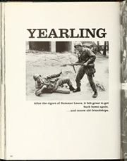 Page 288, 1967 Edition, United States Military Academy West Point - Howitzer Yearbook (West Point, NY) online yearbook collection