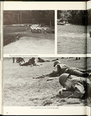 Page 296, 1967 Edition, United States Military Academy West Point - Howitzer Yearbook (West Point, NY) online yearbook collection