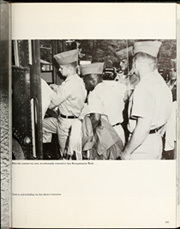 Page 301, 1967 Edition, United States Military Academy West Point - Howitzer Yearbook (West Point, NY) online yearbook collection