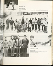 Page 259, 1971 Edition, United States Military Academy West Point - Howitzer Yearbook (West Point, NY) online yearbook collection