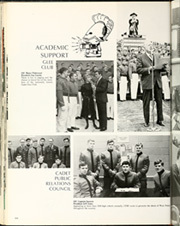 Page 260, 1971 Edition, United States Military Academy West Point - Howitzer Yearbook (West Point, NY) online yearbook collection