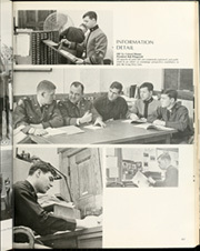 Page 261, 1971 Edition, United States Military Academy West Point - Howitzer Yearbook (West Point, NY) online yearbook collection