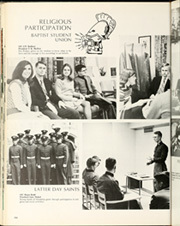 Page 292, 1971 Edition, United States Military Academy West Point - Howitzer Yearbook (West Point, NY) online yearbook collection
