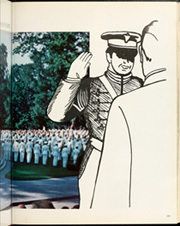 Page 303, 1971 Edition, United States Military Academy West Point - Howitzer Yearbook (West Point, NY) online yearbook collection
