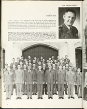 Page 54, 1971 Edition, United States Military Academy West Point - Howitzer Yearbook (West Point, NY) online yearbook collection
