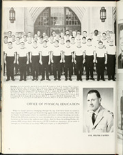 Page 60, 1971 Edition, United States Military Academy West Point - Howitzer Yearbook (West Point, NY) online yearbook collection