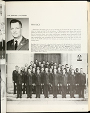 Page 61, 1971 Edition, United States Military Academy West Point - Howitzer Yearbook (West Point, NY) online yearbook collection