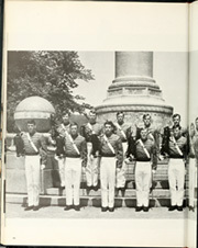 Page 70, 1971 Edition, United States Military Academy West Point - Howitzer Yearbook (West Point, NY) online yearbook collection