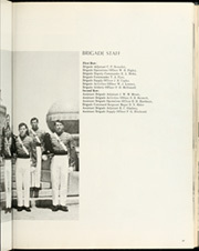 Page 71, 1971 Edition, United States Military Academy West Point - Howitzer Yearbook (West Point, NY) online yearbook collection