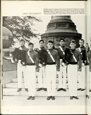 Page 72, 1971 Edition, United States Military Academy West Point - Howitzer Yearbook (West Point, NY) online yearbook collection