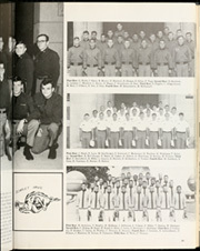 Page 89, 1971 Edition, United States Military Academy West Point - Howitzer Yearbook (West Point, NY) online yearbook collection