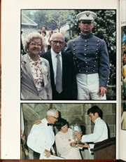 Page 14, 1981 Edition, United States Military Academy West Point - Howitzer Yearbook (West Point, NY) online yearbook collection