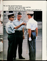 Page 7, 1981 Edition, United States Military Academy West Point - Howitzer Yearbook (West Point, NY) online yearbook collection