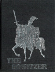Page 1, 1982 Edition, United States Military Academy West Point - Howitzer Yearbook (West Point, NY) online yearbook collection