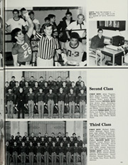Page 199, 1982 Edition, United States Military Academy West Point - Howitzer Yearbook (West Point, NY) online yearbook collection