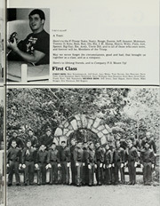 Page 203, 1982 Edition, United States Military Academy West Point - Howitzer Yearbook (West Point, NY) online yearbook collection