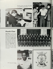 Page 206, 1982 Edition, United States Military Academy West Point - Howitzer Yearbook (West Point, NY) online yearbook collection